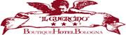 Guercino Boutique Hotel Bologna