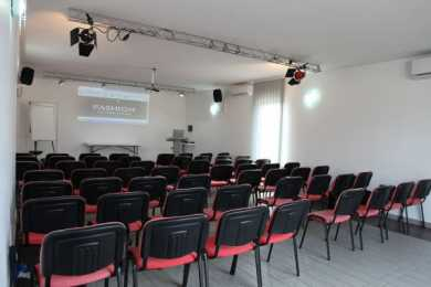 Foto Gallery Meeting Center Lamezia