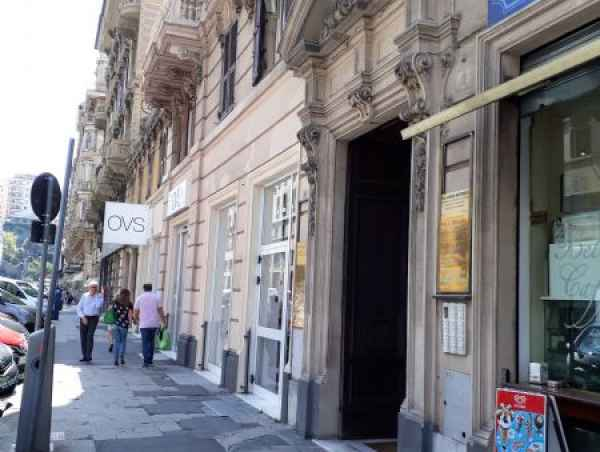 Affitta sale meeting di Workspace Italia a Genova