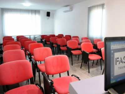 Sala 2Meeting Center Lamezia