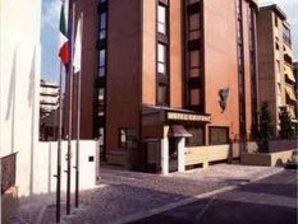 Affitta sale meeting di Hotel Grifone a Firenze
