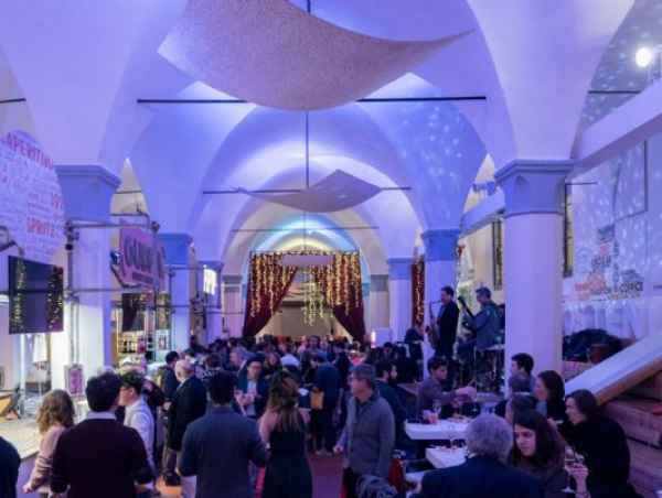 Affitta sale meeting di Scuderia Urban Coolab a Bologna