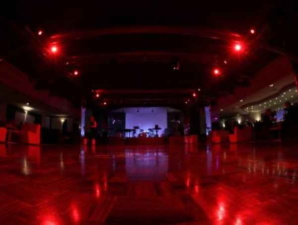 Affitta sale meeting di Boomerang Music Hall a Brescia