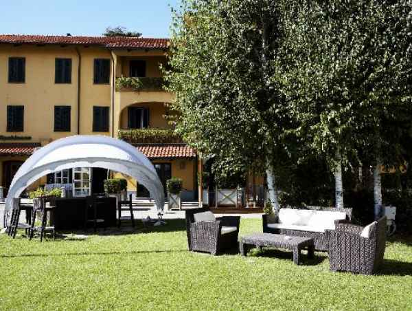Affitta sale meeting di Jet Hotel a Caselle torinese
