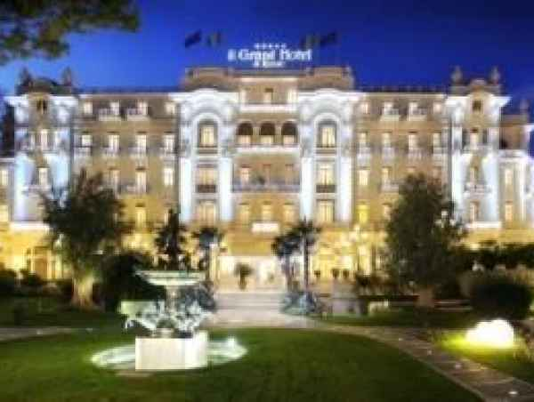 Affitta sale meeting di Grand Hotel Rimini a Rimini