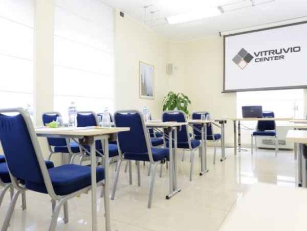 Affitta sale meeting di Vitruviocenter - Sale Meeting Milano a Milano