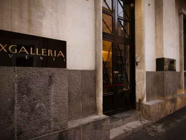 Affitta sale meeting di Exgalleria Eventi E Meeting a Catania