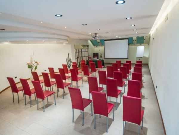 Affitta sale meeting di As Hotel Cambiago a Cambiago