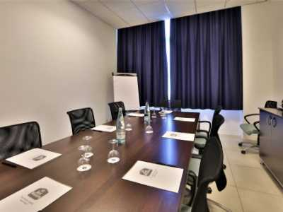 sala meeting mantova