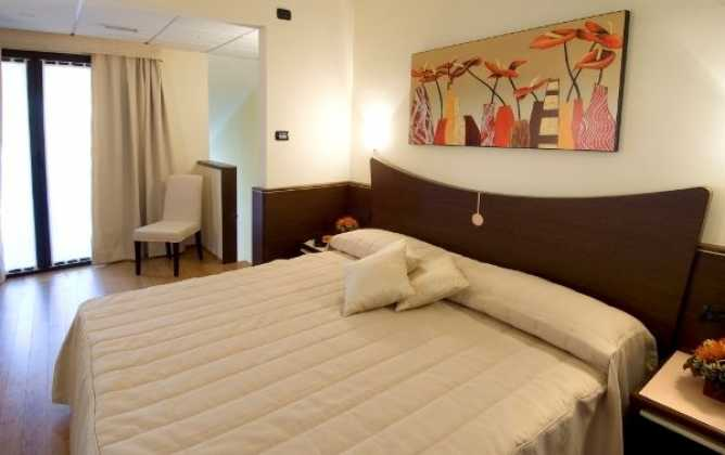 Foto camere AS Hotel Cambiago