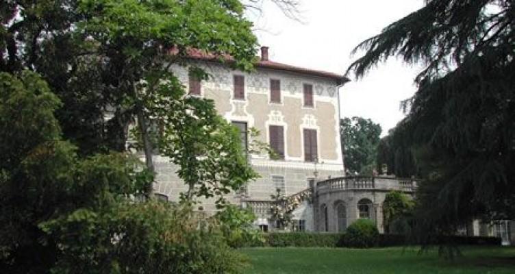 Villa Passatempo Chieri Telefono
