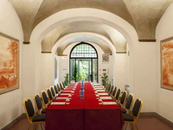Affitta sale meeting di Rivoli Boutique Hotel a Firenze