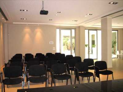 Sala CongressiHOME 15 RESIDENCE HOTEL