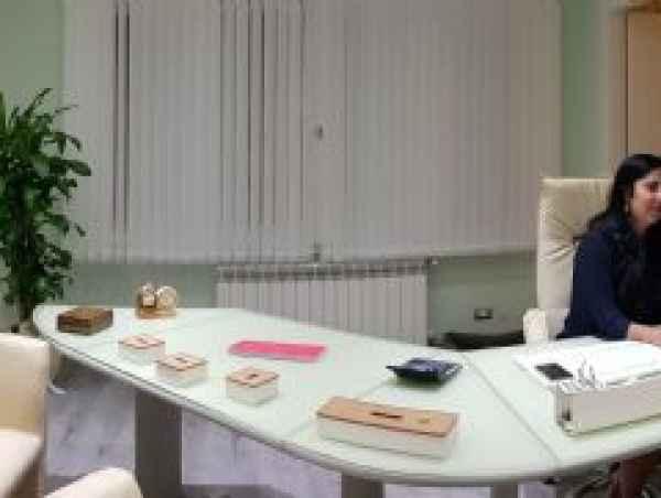 Uffici arredati trieste in affitto temporaneo for Affitto ufficio temporaneo