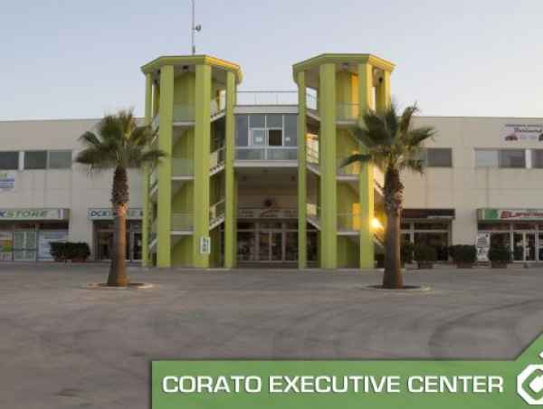 Affitta sale meeting di Cec - Corato Executive Center a Corato