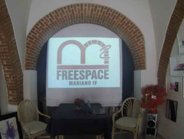 Affitta sale meeting di Freespace Mariano Iv a Oristano