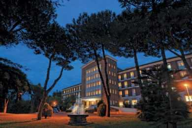Foto Gallery GREEN PARK HOTEL PAMPHILI