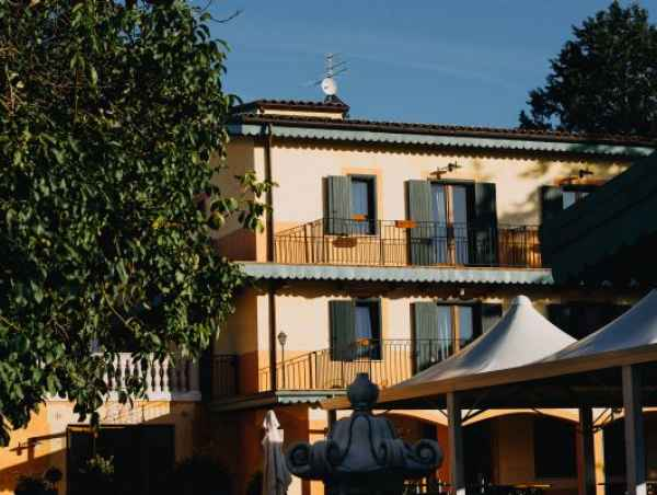 Affitta sale meeting di Hotel La Valle Dell'aquila a Ocre
