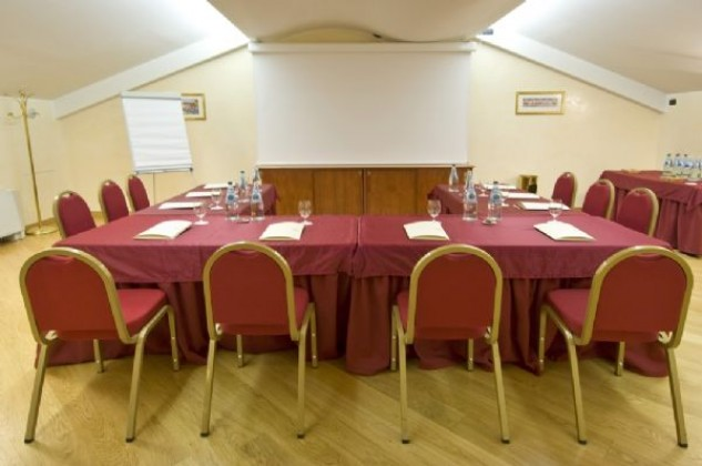 sala meeting milano