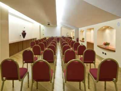 sala meeting milano