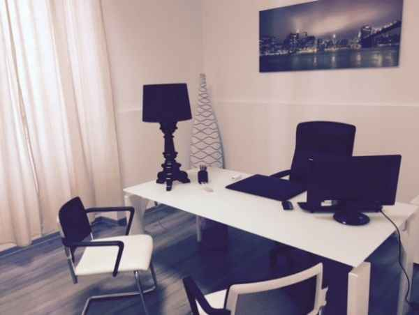 Affitta sale meeting di Mae Office Center a Catania