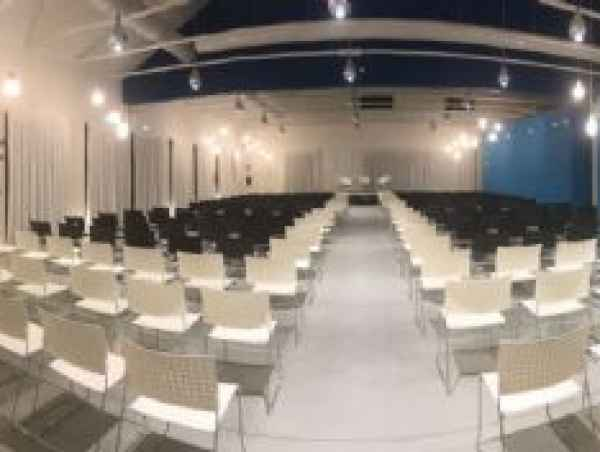 Affitta sale meeting di Auditorium Foro Boario a Cuneo