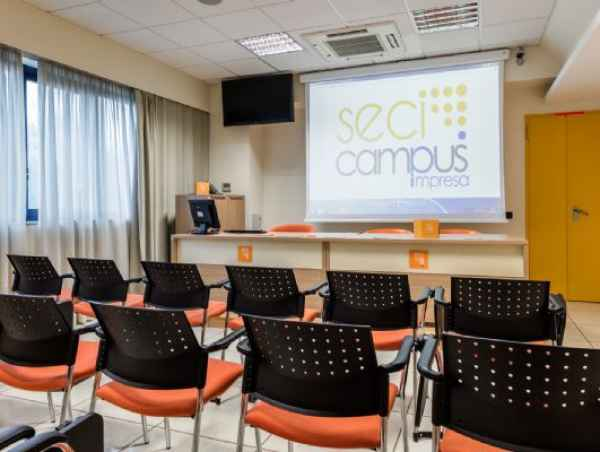 Affitta sale meeting di Seci Campus Impresa a Salerno