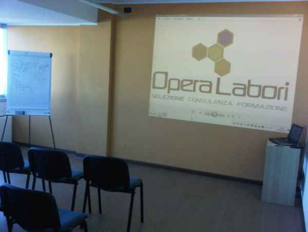 Affitta sale meeting di Opera Labori S.r.l. a Castenedolo