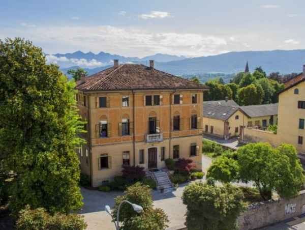 Affitta sale meeting di Villa Sperti - Business Center a Belluno