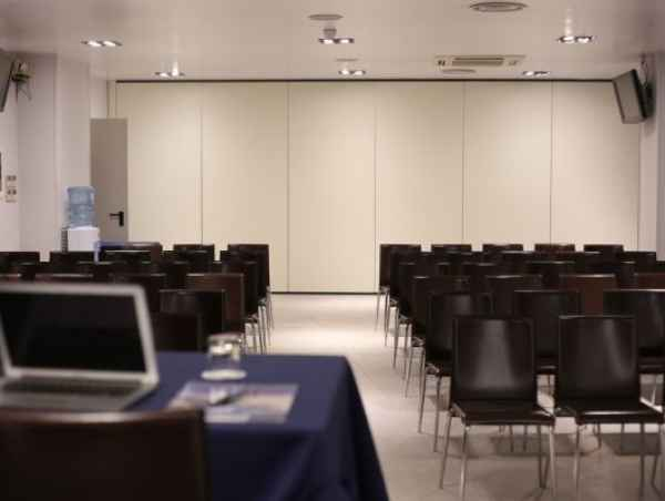 Affitta sale meeting di Sea Lion Hotel a Montesilvano