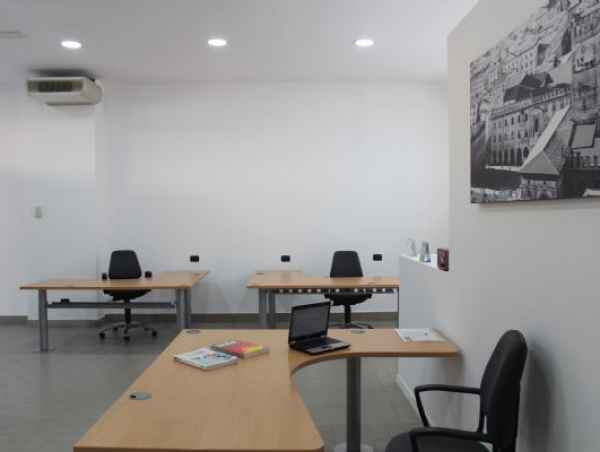 Affitta sale meeting di Budrio Coworking a Budrio