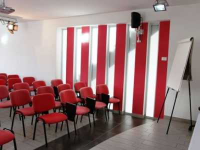 Sala 1Meeting Center Lamezia