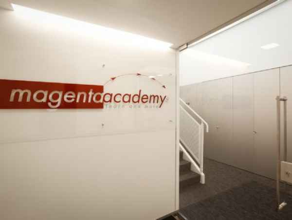 Affitta sale meeting di Magenta Academy a Milano