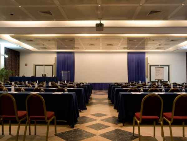 Affitta sale meeting di Midas Roma a Roma
