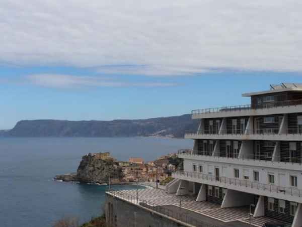 Affitta sale meeting di Miramare Grand Youth Hostel a Scilla