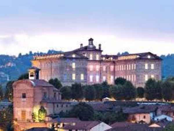 Affitta sale meeting di Castello Di Montaldo a Montaldo torinese