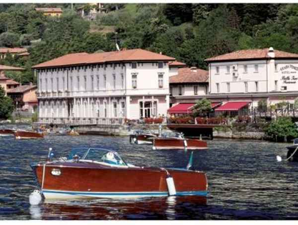 Affitta sale meeting di Araba Fenice Hotel a Iseo