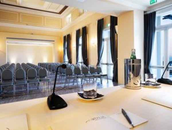 Affitta sale meeting di Grand Hotel Palazzo a Livorno