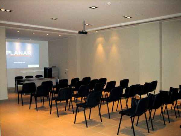 Affitta sale meeting di Home 15 Residence Hotel a Catania