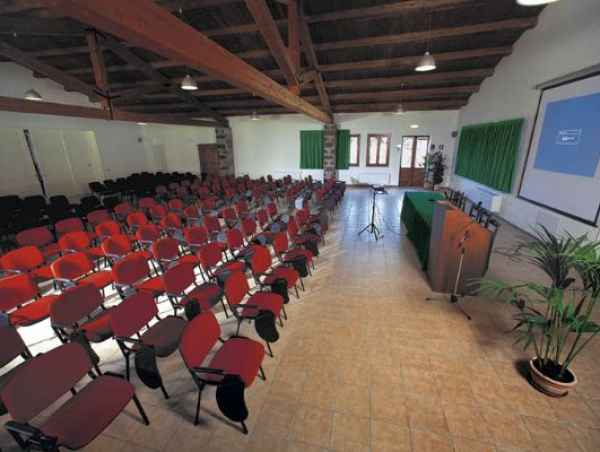 Affitta sale meeting di Country Hotel Su Baione a Abbasanta