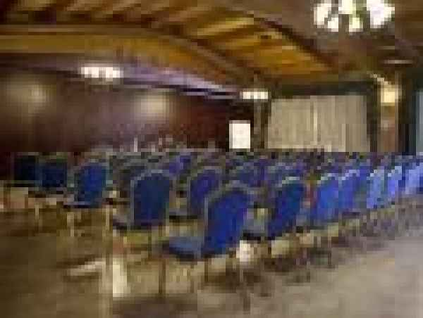 Affitta sale meeting di Bei Park Hotel a Benevento