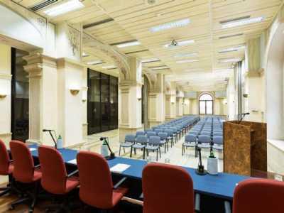 centro congressi a Roma