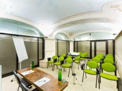 centro congressi roma