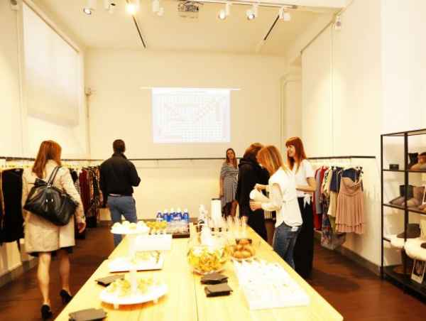Affitta sale meeting di No Words a Milano