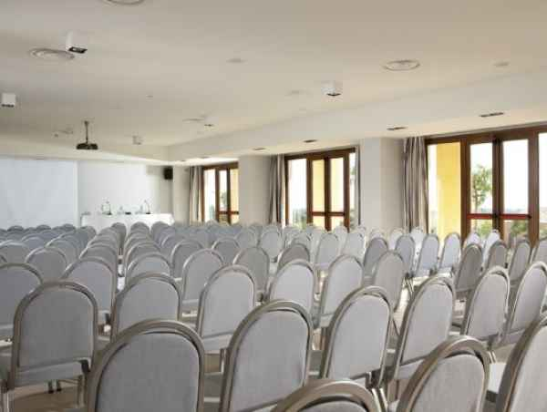 Affitta sale meeting di Donnafugata Golf Resort & Spa a Ragusa