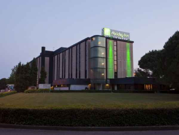 Affitta sale meeting di Holiday Inn Venice Mestre Marghera a Venezia