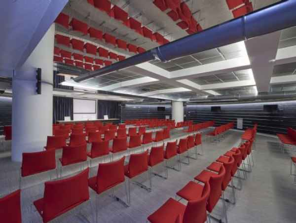 Affitta sale meeting di Driver Como a Como