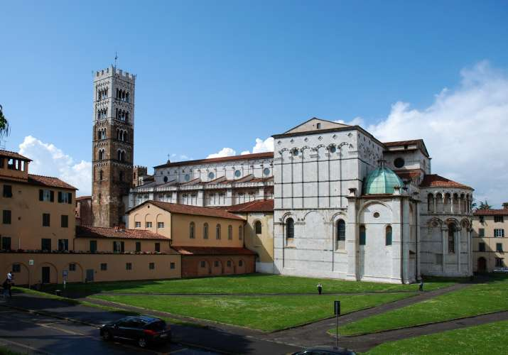 Coworking a Lucca in affitto