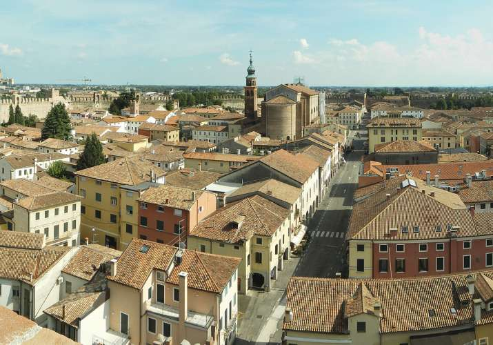 Coworking a Padova in affitto
