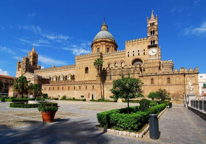 Coworking a Palermo in affitto